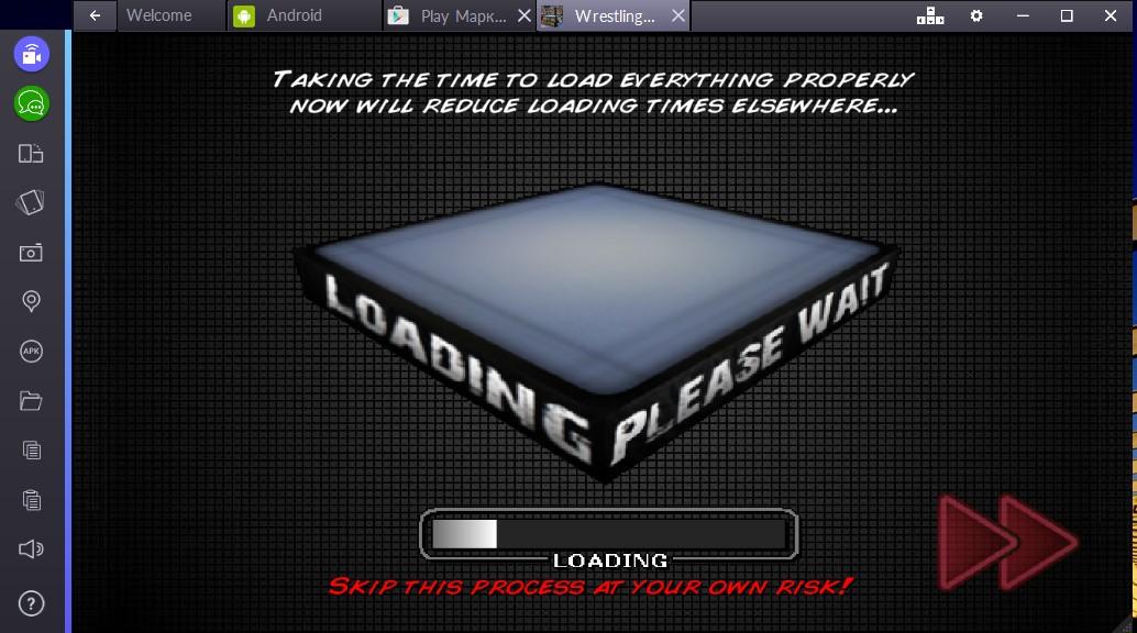 Wrestling Revolution 3D 10