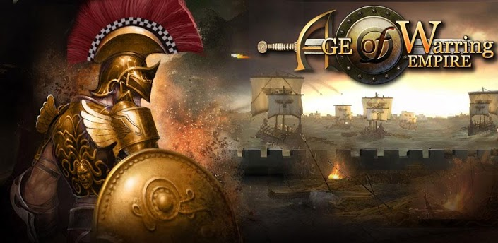 Игра Age of Warring Empire