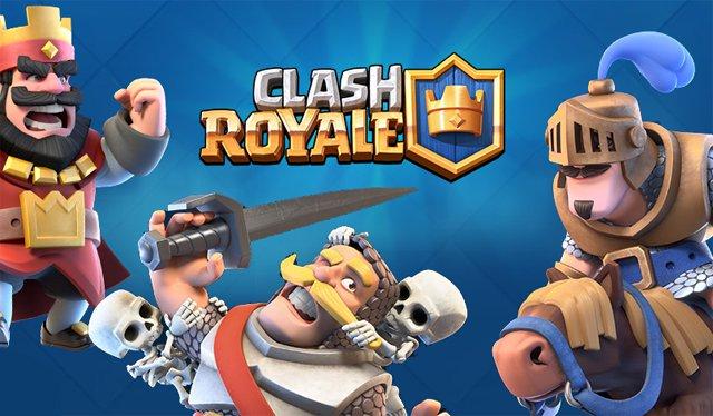 Игра Clash Royale