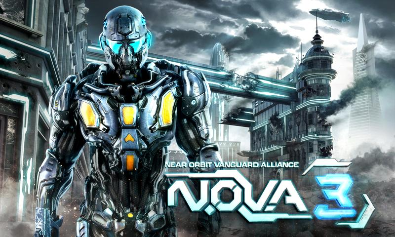 Скачать игру nova на компьютер