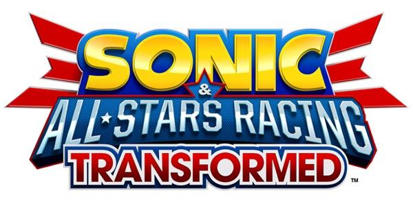 Игра Sonic Racing Transformed