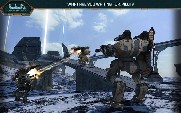 скачать бесплатно игру Robots на компьютер через торрент бесплатно на русском - фото 5