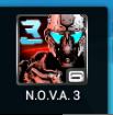 Иконка N.O.V.A. 3 - Near Orbit Vanguard Alliance