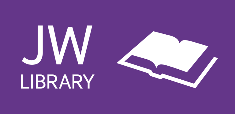 Скачать приложение jw library на русском на компьютер
