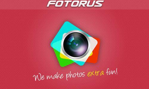 Приложение fotorus скачать