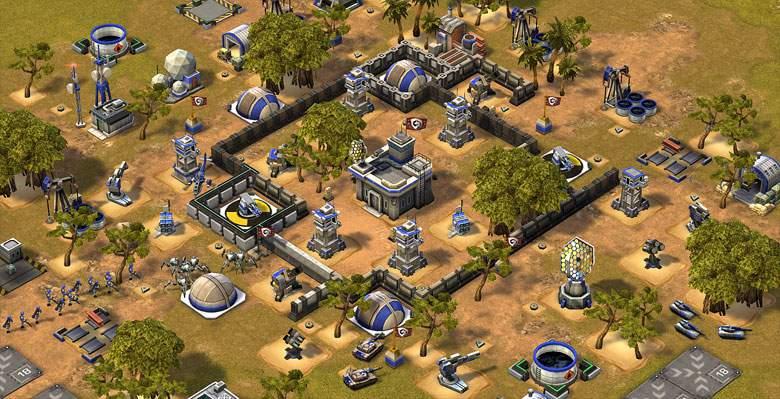 Скачать на компьютер игру empires allies на