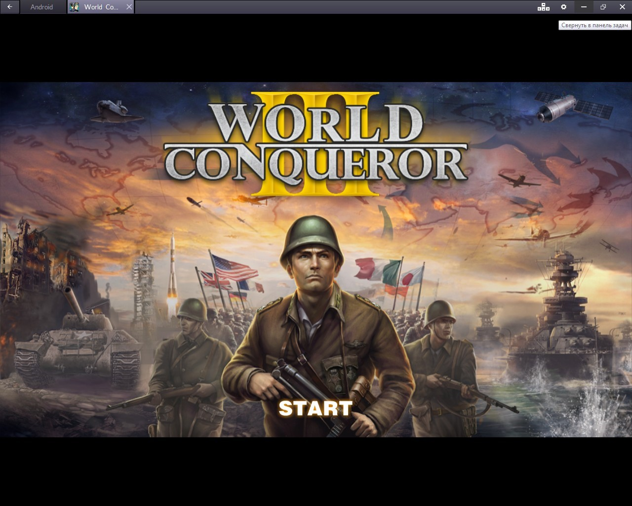 World Conqueror 3 4