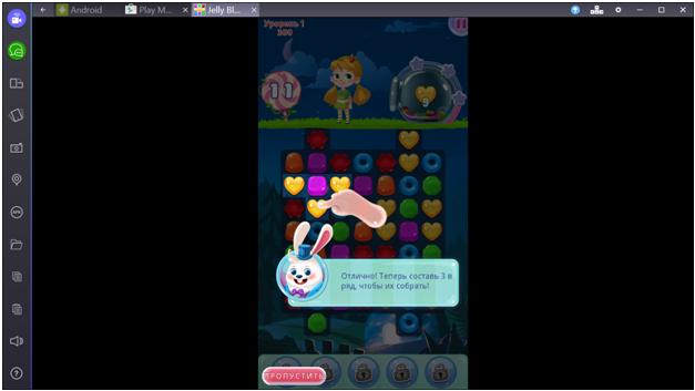 скачать игру jelly blast на компьютер через торрент