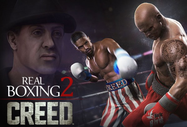 Игра Real Boxing 2: Creed