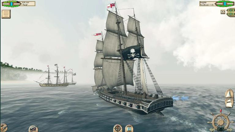 игра the pirate caribbean hunt скачать на компьютер