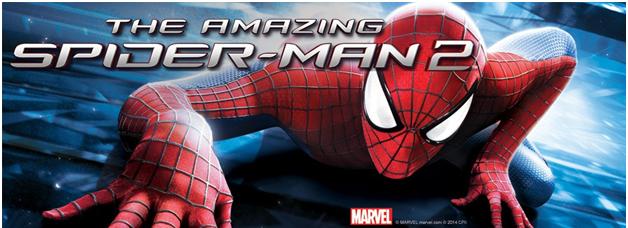 Игра Amazing Spider Man 2