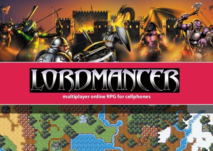 Игра Lordmancer