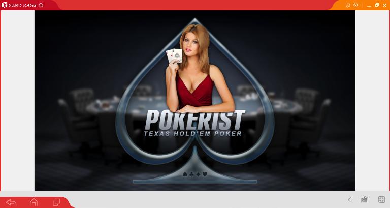 Игра Texas Poker
