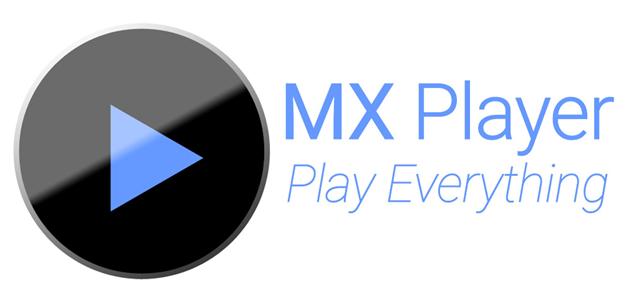 Программа MХ Player