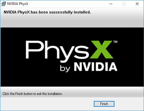 physx-skachat