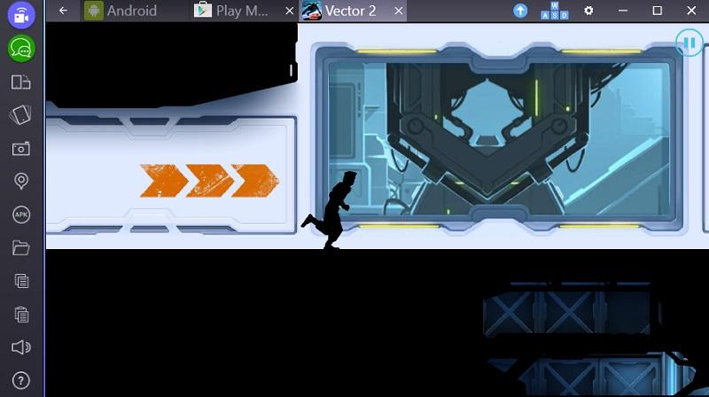 Вектор играть скачать на компьютер