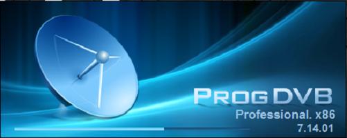 ProgDVB 7 + активация