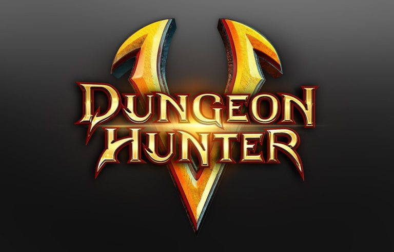 Игра Dungeon Hunter 5