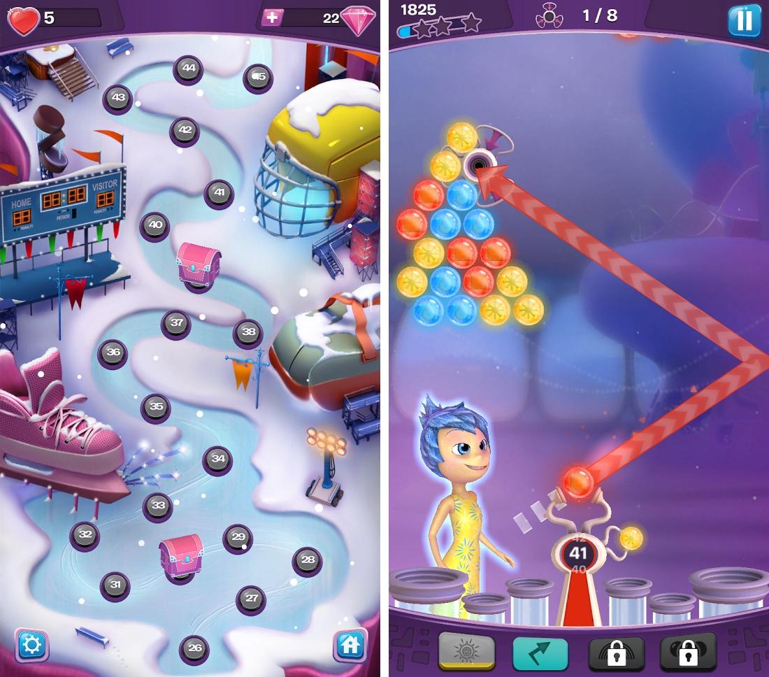 Скачать игру головоломка: шарики за ролики для андроид apkmen.