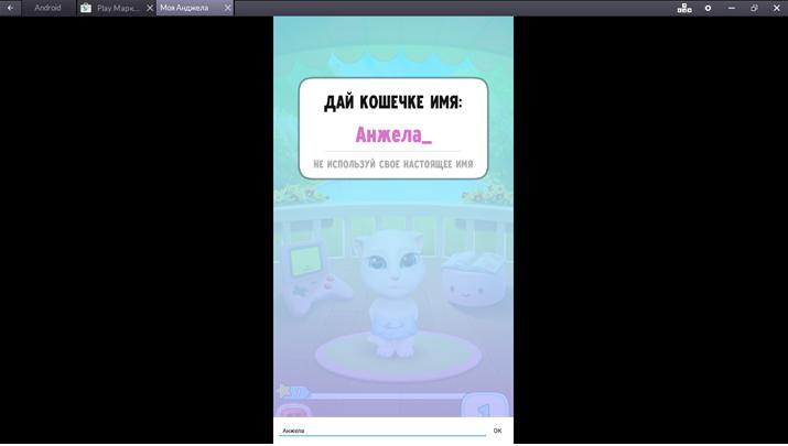 Придумываем имя кошке