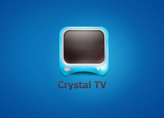 Приложение Crystal TV