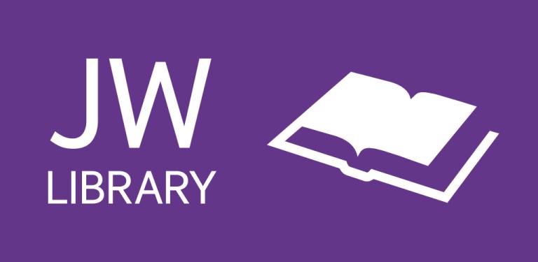 Приложение JW Library
