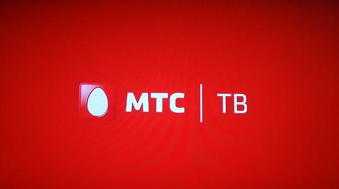 Приложение МТС ТВ
