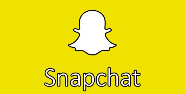 Приложение Snapchat