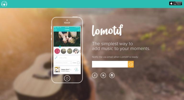 Программа Lomofit