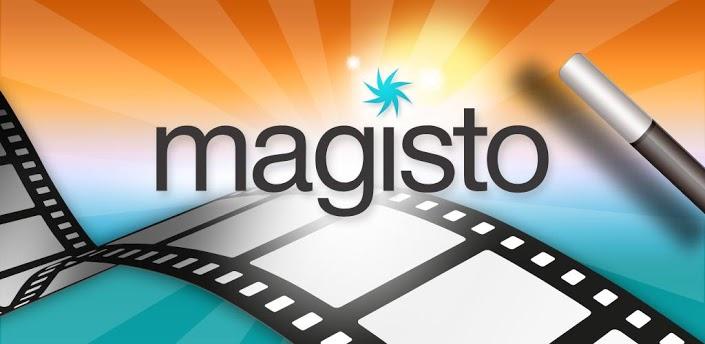 Программа Magisto