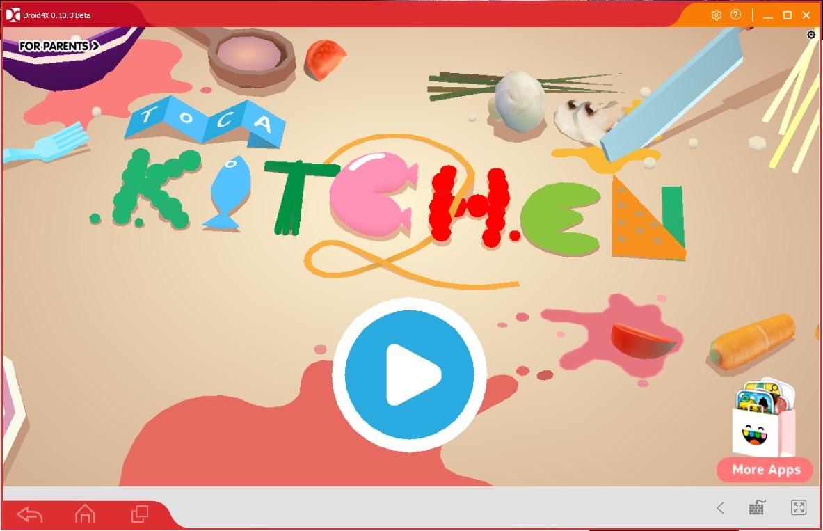 Toca Kitchen 2 8
