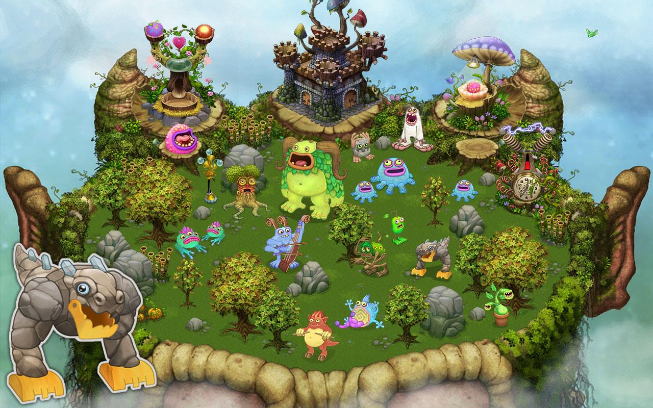 My Singing Monsters 11