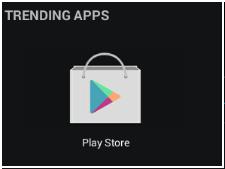 Для установки MiniGore идем в Play Store