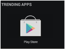 Для запуска The Sandbox переходим в Play Store