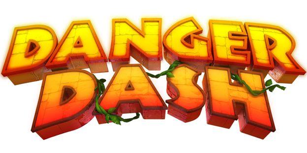 Игра Danger Dash