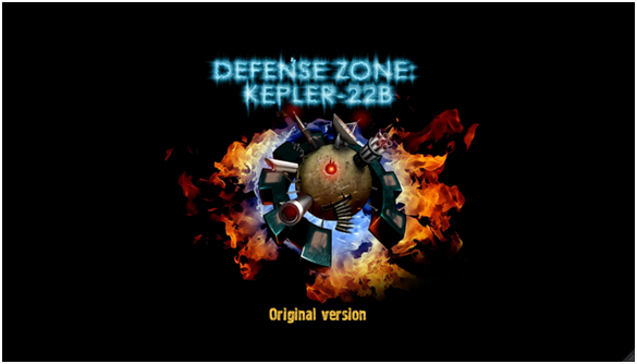 Игра Defense Zone