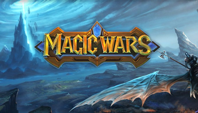 Игра Magic Wars