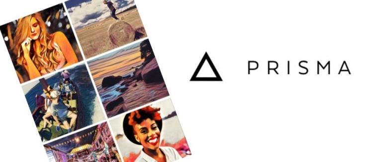Программа Prisma