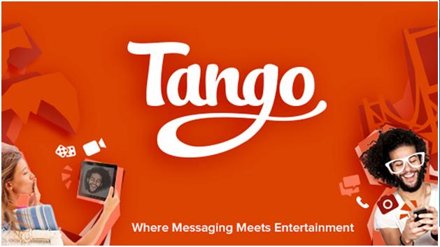 Программа Tango