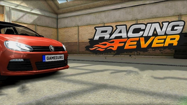 Игра Racing Fever