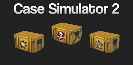 Приложение Case Simulator 2