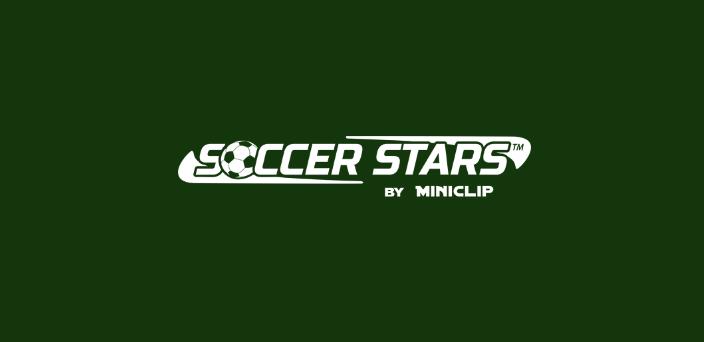 Игра Soccer Stars