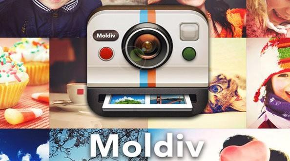 Программа Moldiv