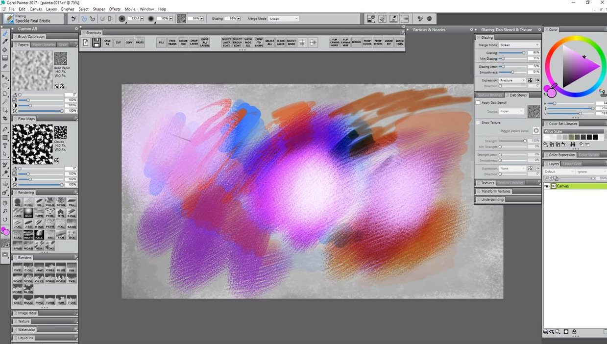 corel painter x3 скачать торрент